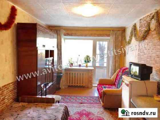 Комната 16 м² в 1-ком. кв., 2/5 эт. Хабаровск