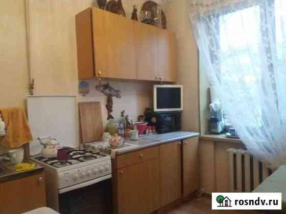 3-комнатная квартира, 72.3 м², 3/4 эт. Москва