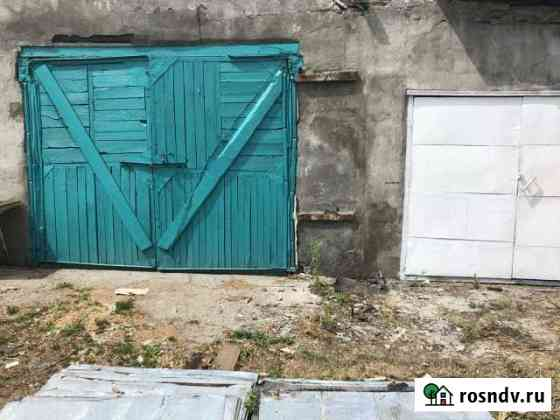 Гараж >30 м² Саяногорск