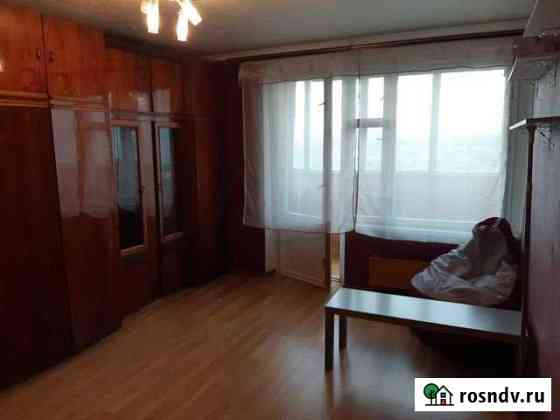 1-комнатная квартира, 34.1 м², 10/16 эт. Москва