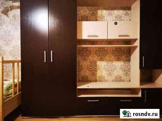 Комната 18 м² в 3-ком. кв., 2/5 эт. Краснодар