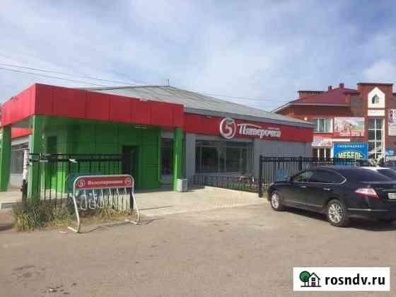 Продаётся здание с арендатором Куяново
