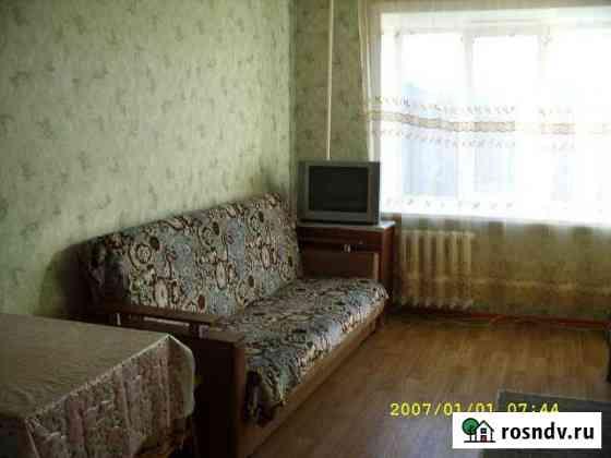 Комната 18 м² в 5-ком. кв., 3/5 эт. Иркутск