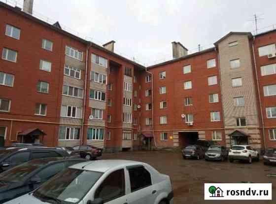 1-комнатная квартира, 39 м², 1/5 эт. Чишмы