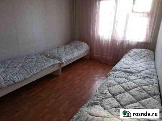 Комната 18 м² в 2-ком. кв., 10/17 эт. Москва