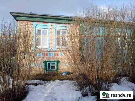 Дом 75.4 м² на участке 24 сот. Сосновское
