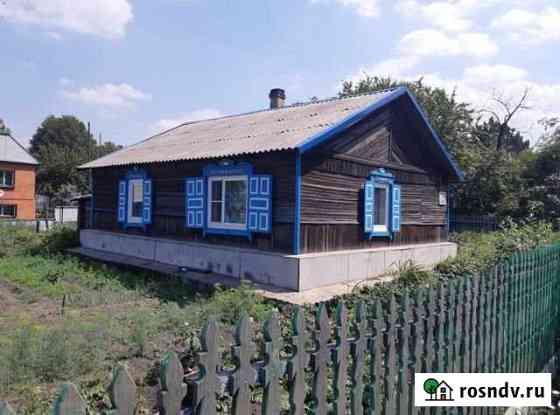 Дом 54 м² на участке 8 сот. Ленинск-Кузнецкий