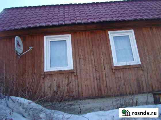 Дача 45 м² на участке 10 сот. Новокузнецк