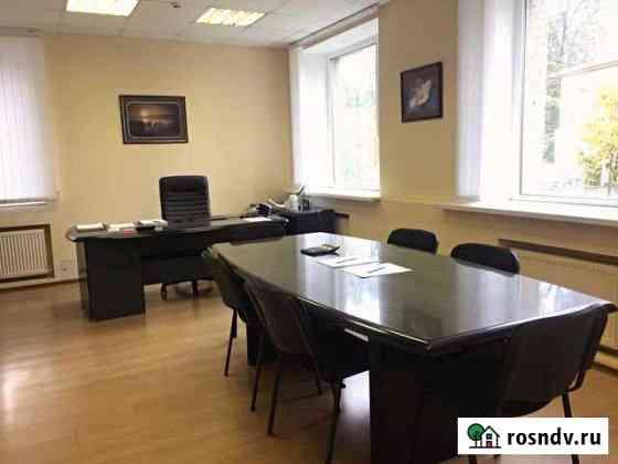 Кабинеты в офисном помещении, 933.1 кв.м. Петрозаводск