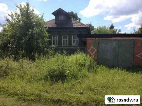 Дом 84 м² на участке 8 сот. Дрезна