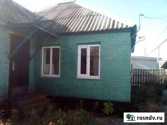 Дом 75.6 м² на участке 8 сот. Гуково