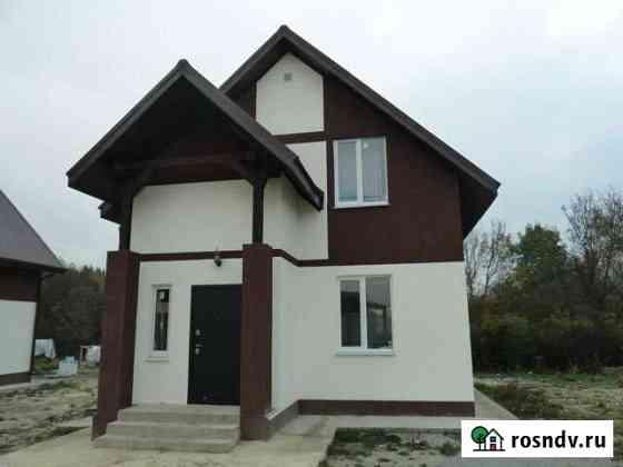 Дом 105 м² на участке 5 сот. Раевская