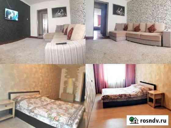 2-комнатная квартира, 49 м², 1/5 эт. Майкоп