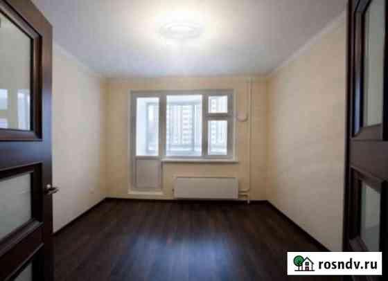 1-комнатная квартира, 37 м², 9/14 эт. Москва