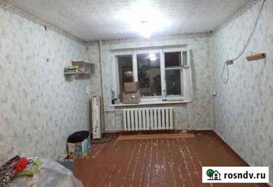 Комната 18 м² в 6-ком. кв., 3/4 эт. Комсомольск-на-Амуре