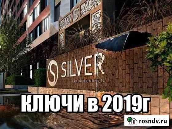 Своб. планировка, 38 м², 4/7 эт. Москва