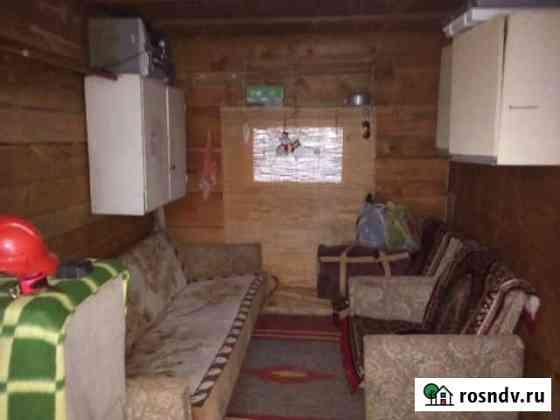 Дом 20 м² на участке 1 сот. Мончегорск