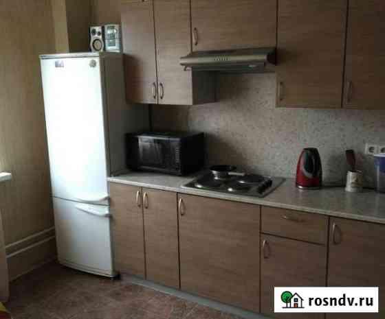 2-комнатная квартира, 59.6 м², 3/14 эт. Москва