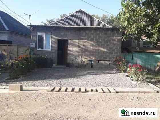 Дом 60 м² на участке 1 сот. Свободы