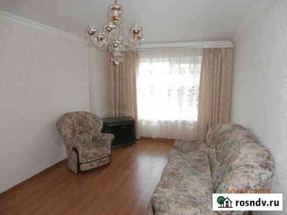 2-комнатная квартира, 46 м², 1/5 эт. Москва