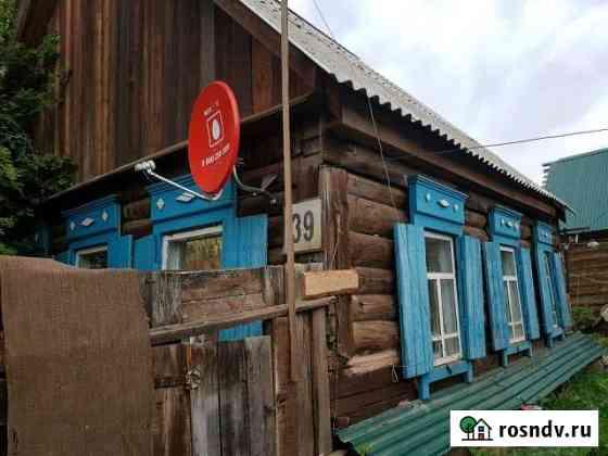 Дом 100 м² на участке 10 сот. Качуг