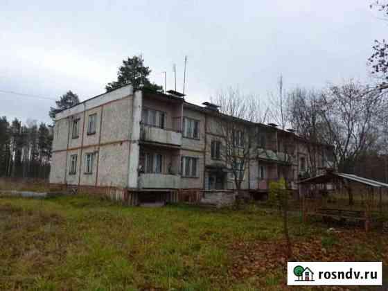 3-комнатная квартира, 58 м², 1/2 эт. Тейково