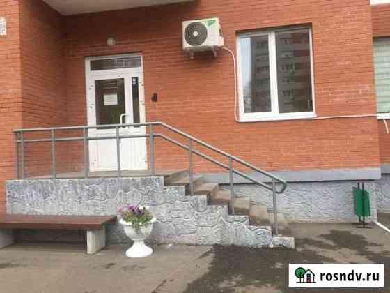 Офисное помещение, 166.5 кв.м. Ижевск