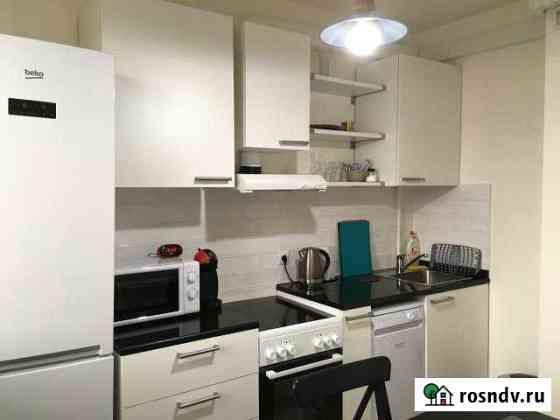 2-комнатная квартира, 52 м², 4/12 эт. Москва