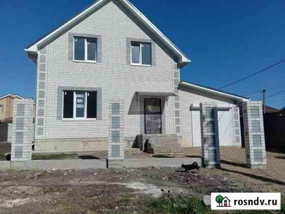 Дом 160 м² на участке 4 сот. Ставрополь