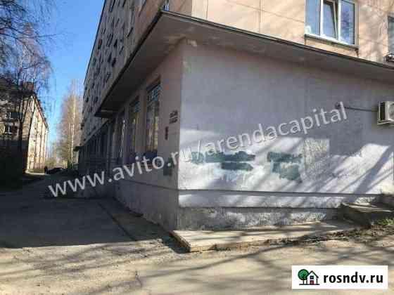 Помещение свободного назначения, 103.9 кв.м. Петрозаводск