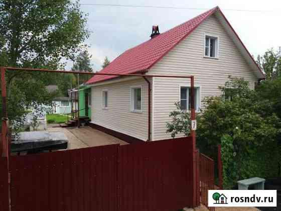 Дом 143 м² на участке 15 сот. Шуя