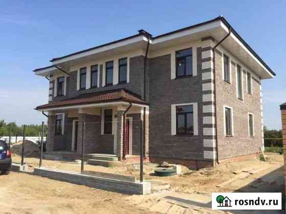 5-комнатная квартира, 160 м², 2/2 эт. Владимир