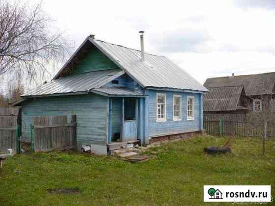 Дом 30 м² на участке 30 сот. Осташков