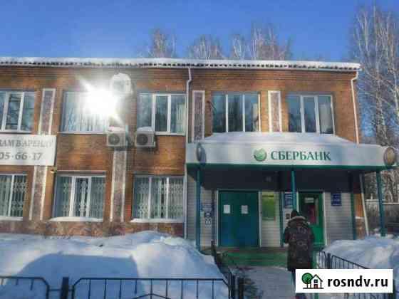 Продажа помещений от банка Кожевниково