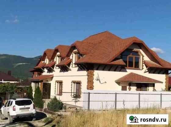 Дом 270 м² на участке 8 сот. Гайдук