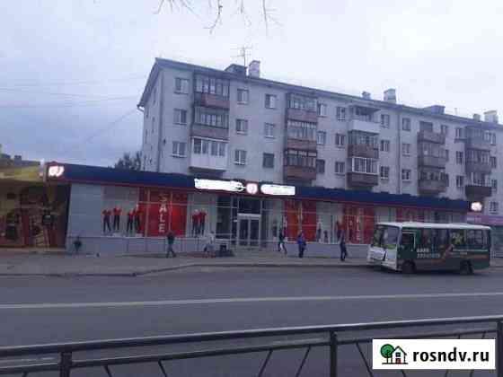 Помещение свободного назначения, 150 кв.м. Архангельск