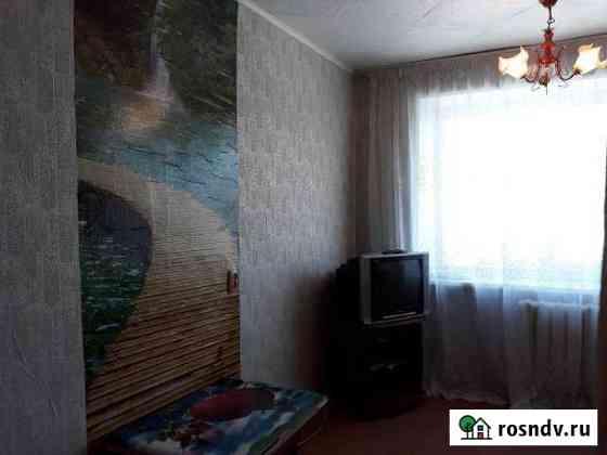 Комната 18 м² в 5-ком. кв., 5/5 эт. Миасс