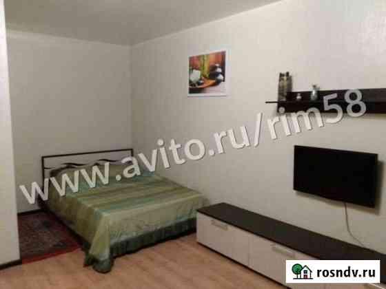 1-комнатная квартира, 34 м², 3/10 эт. Засечное