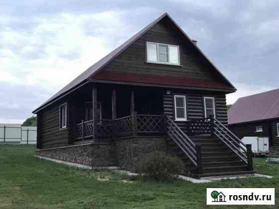 Дом 110 м² на участке 30 сот. Елатьма
