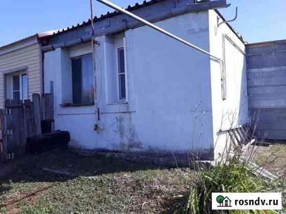 Дом 65 м² на участке 22 сот. Богучар