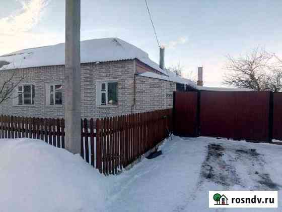 Дом 110 м² на участке 6 сот. Прямицыно