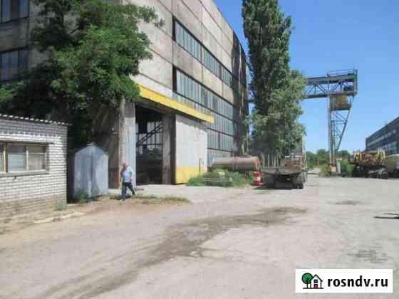 Производственное помещение, 2600 кв.м. Волгоград