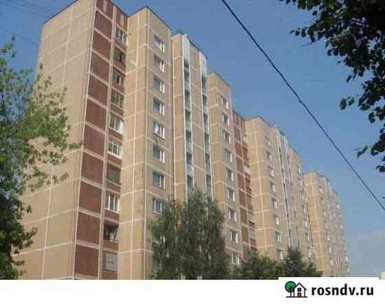 4-комнатная квартира, 82.9 м², 2/12 эт. Москва