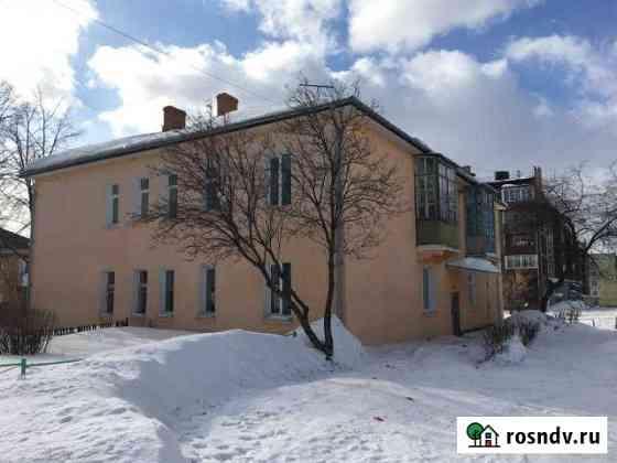 2-комнатная квартира, 51.9 м², 2/2 эт. Алапаевск