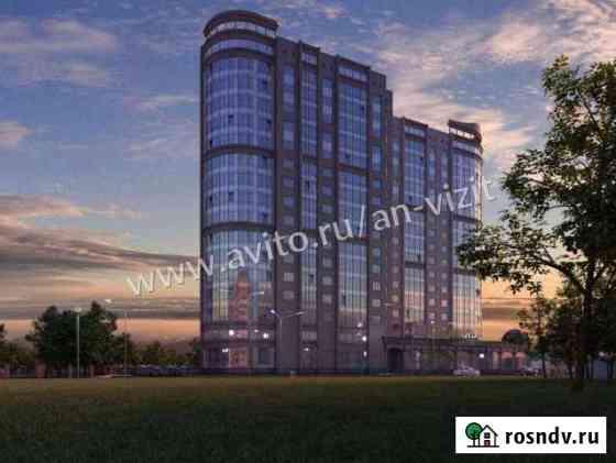 3-комнатная квартира, 106.9 м², 13/16 эт. Самара