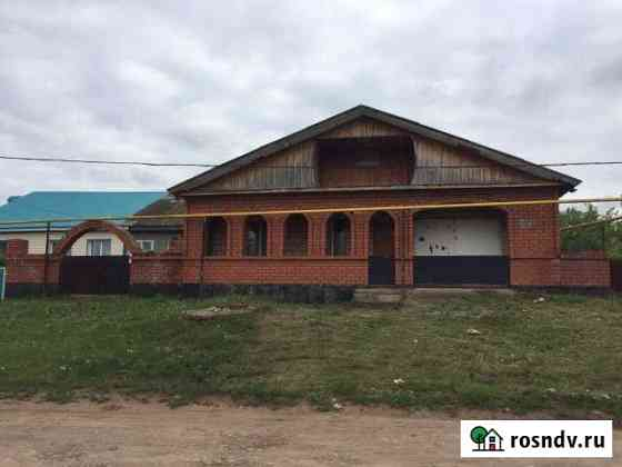 Дом 250 м² на участке 34 сот. Джалиль