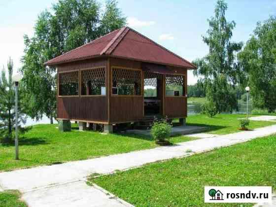 Коттедж 140 м² на участке 1000 сот. Барнаул