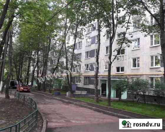 3-комнатная квартира, 59.5 м², 4/9 эт. Москва
