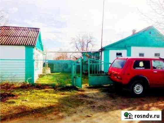 Дом 60 м² на участке 8 сот. Варениковская