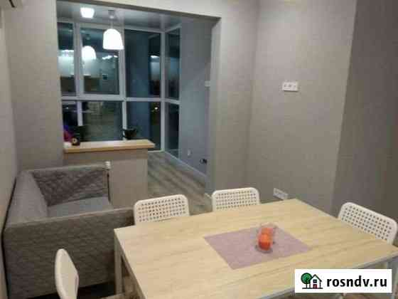 1-комнатная квартира, 46 м², 11/24 эт. Владивосток
